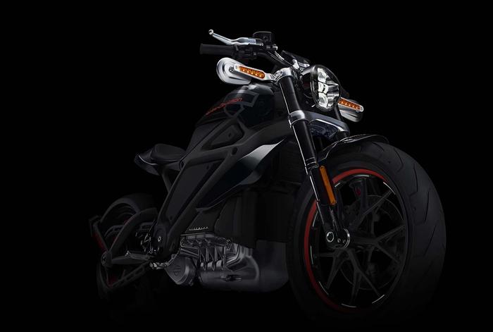 Criação do site Rio Harley-Davidson