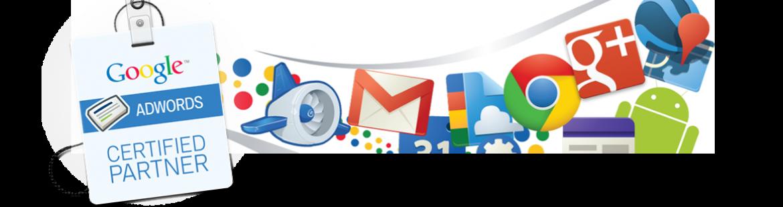 Google Certified Partiner