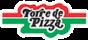 Marca da Torre de Pizza